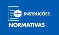 Intruções Normativas
