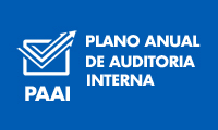 Plano Anual de Auditoria Interna (PAAI)
