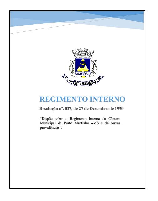 Capa Regimento Interno CMPM.png