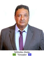 Vereador Miltinho Abrão - PMDB.jpg