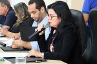 10ª Sessão Ordinária- correspondências, moções e projetos foram aprovados pelos vereadores.