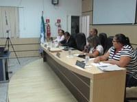 8ª Sessão Ordinária.
