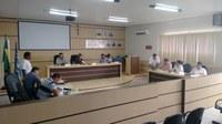 Aprovado Cinco Projetos de Lei da Mesa Diretora
