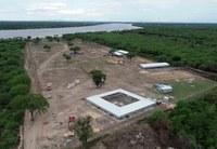Burocracia trava recursos de R$ 56 mi para construir ponte em Murtinho.