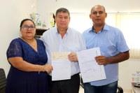 Câmara de Murtinho devolve 161 mil ao município.