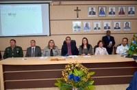 Câmara de Porto Murtinho realiza sessão solene aos 107 anos