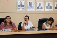 Câmara de Porto Murtinho realizou 31ª sessão ordinária nesta terça-feira 19