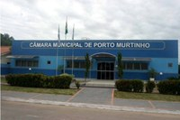 Câmara Municipal de Porto Murtinho realiza a 20ª sessão ordinária