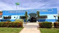 Câmara realiza Sessão Solene nesta terça-feira em homenagem aos 106 anos de Porto Murtinho.