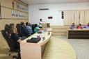 Comunidade vai a Câmara de Porto Murtinho reivindicar melhorias com o apoio dos vereadores.
