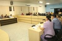 Câmara de Porto Murtinho realiza Primeira sessão ordinária de 2018.