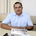Edicarlos reivindica troca de luminárias na Alfredo Pinto