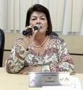 Fátima Vidotte concede moção de pesar pelo falecimento Aldayr Eberle e de Denise Stron