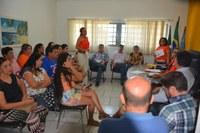 Grupo de mulheres participa de Sesssão Ordinária na  Câmara de Porto Murtinho