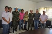 Major Macêdo será homenageado pelo Poder Legislativo