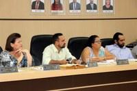 Melhorias na Infraestrutura e saúde são destaques das indicações dos vereadores na 21ª Sessão Ordinária.
