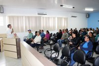 Moradores do Bairro Salim Cafure e Cherogami participam de Audiência Pública da AGEHAB.