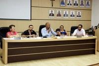Na 24ª Sessão Ordinária Vereadores apresentam indicações para melhorias em diversos setores no município.