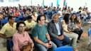 Presidente da Câmara de vereadores de Porto Murtinho participa do 1º Encontro Pedagógico.