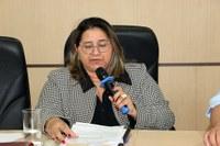 Presidida pela vereadora Sônia Ferreira, Câmara realizou a 21ªsessão nesta terça-feira
