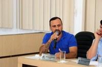 """Projeto de Lei  """"Aluno Esportista do Ano"""" de autoria do Vereador Élbio foi aprovado pela Câmara"""