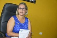 Sirley Pacheco investe na aquisição de equipamentos de informática e mobiliário