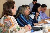 Sob a presidência de Sônia Ferreira, Câmara realiza sessão nesta terça 08
