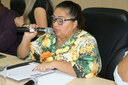 Marciana Britos (PSC) é empossada como secretária da mesa diretora da Câmara de Porto Murtinho.