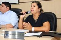 Vereadora Zilda Duré solicita visita da equipe da Assistência Social a moradores do KM6.