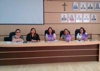 Vereadoras iniciam movimento para a retomada do fórum municipal da mulher.