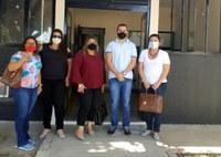 Vereadoras querem implantar Sala Lilás para atendimento a mulher em Porto Murtinho