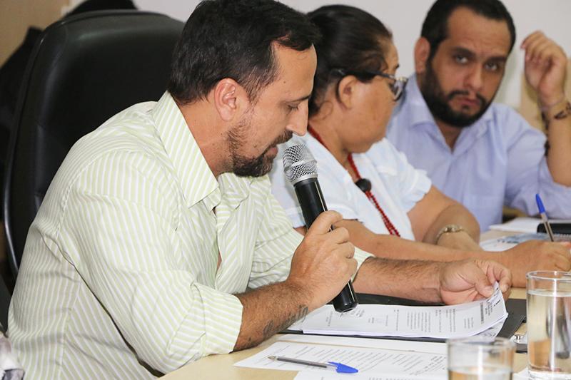 Vereadores apresentam indicações e requerimentos durante a 26ª Sessão desta terça-feira 02.