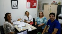 Vereadores cobram da Vivo solução de problemas em Murtinho