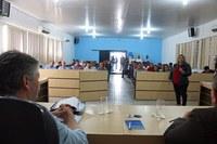 Vereadores participam de reunião técnica sobre Rota Bioceânica