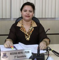 Regina Heyn